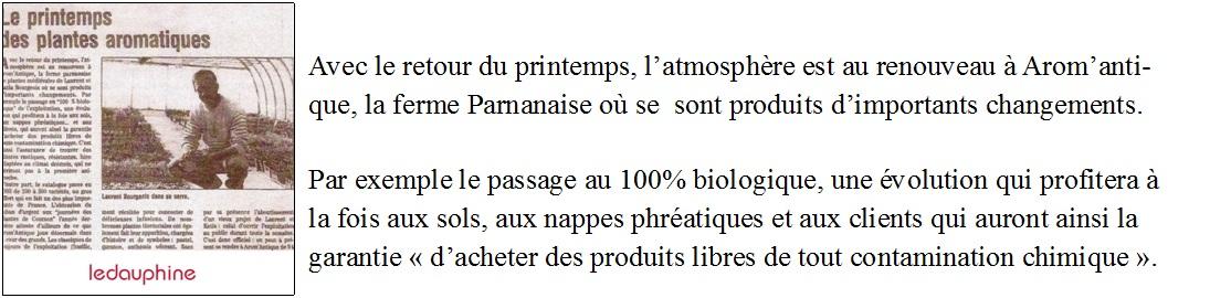 Le dauphine le printemps des aromatiques.jpg